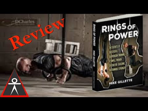 Review of Rings of Power by Dragon Door