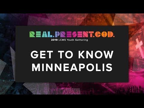 Get to Know Minneapolis