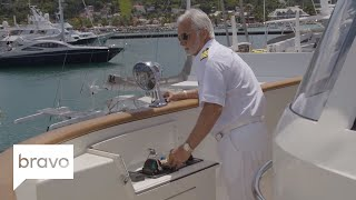 Below Deck: Is This the Biggest Mistake in #BelowDeck History? (Season 5, Episode 3) | Bravo