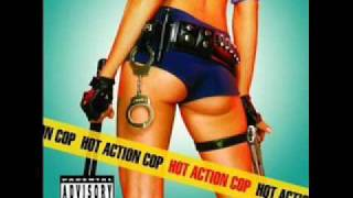 Hot Action Cop Fever For The Flava