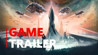 "Stellaris: Console Edition - ""Tour of the galaxy"" Pre Order Trailer"