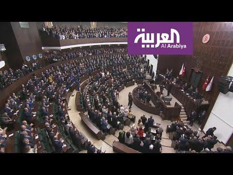 تحرك مصري يوناني ضد اتفاق تركيا والسراج  - نشر قبل 2 ساعة