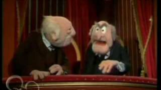 Statler and Waldorf compilation