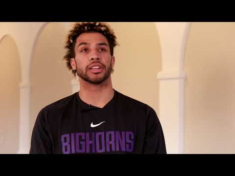 Reno Bighorns Guard, Cody Demps, Talks Steamboat Hot Springs Therapy