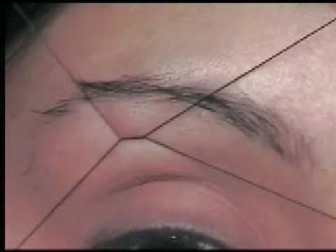 OxfordJasmine's Intro to Eyebrow Threading