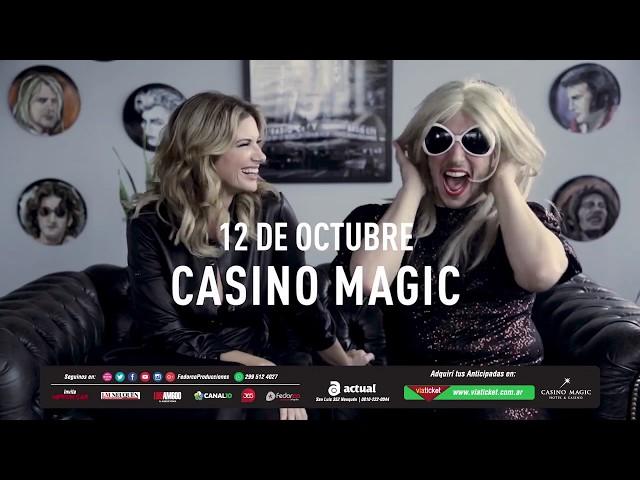 💖 Alesssandra & Estelita 💁- Fedorco Producciones