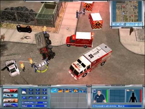 emergency 4 mods download los angeles