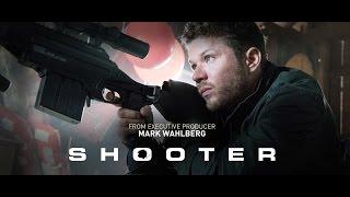 Shooter - Trailer ITA [HD]