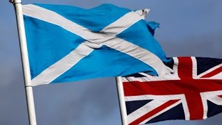 The Dirty Tricks Of The Scottish Independence Referendum 2014 - Truthloader