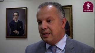 Tema: Visita del embajador de Marruecos