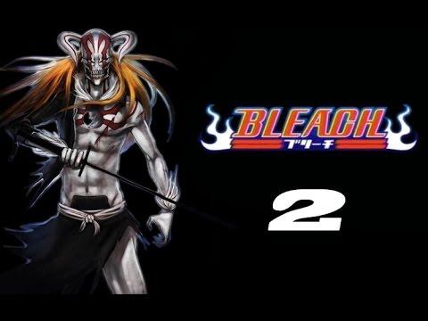 Bleach Online MMO part 2