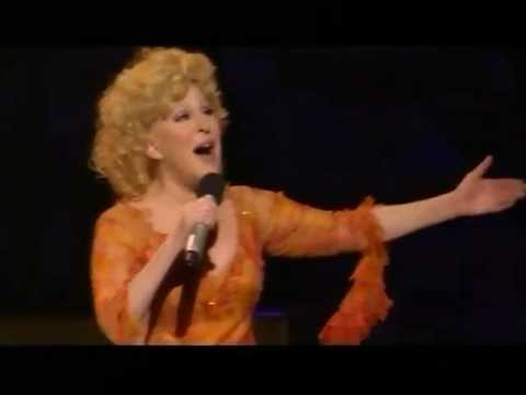 Bette Midler - From A Distance