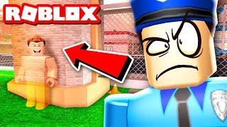 ROBLOX JAILBREAK DISGUISE PRANK!!
