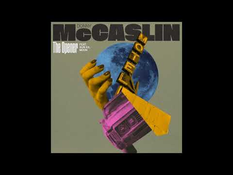 Donny McCaslin - The Opener ft. Sun Kil Moon (Audio) #BlowAlbum