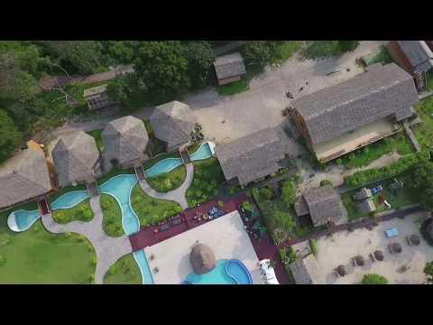 A Weekend in Gabon - Pointe Denis