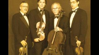 Borodin Quartet plays Beethoven String Quartet Op.132