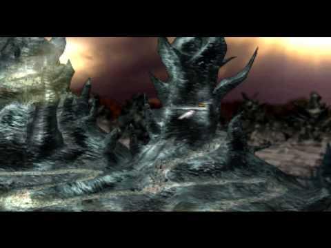 Ff7 Karte.Final Fantasy Vii Walkthrough Part 45 Mt Nibel