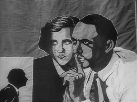 Man with a Movie Camera Dziga Vertov, 1929 HD 1080p