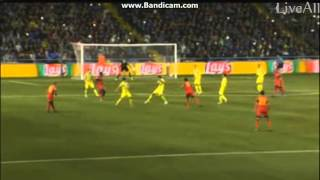 Video Gol Pertandingan FC Astana vs Galatasaray