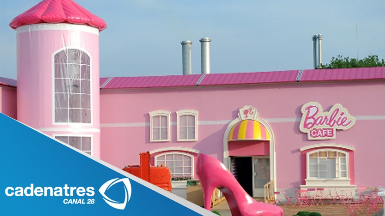 Feministas protestan en alemania por apertura de la casa - Casa de barbie ...
