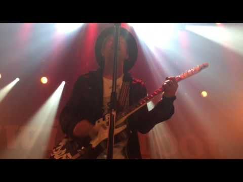 Switchfoot - If the house burns down tonight Live in Amsterdam