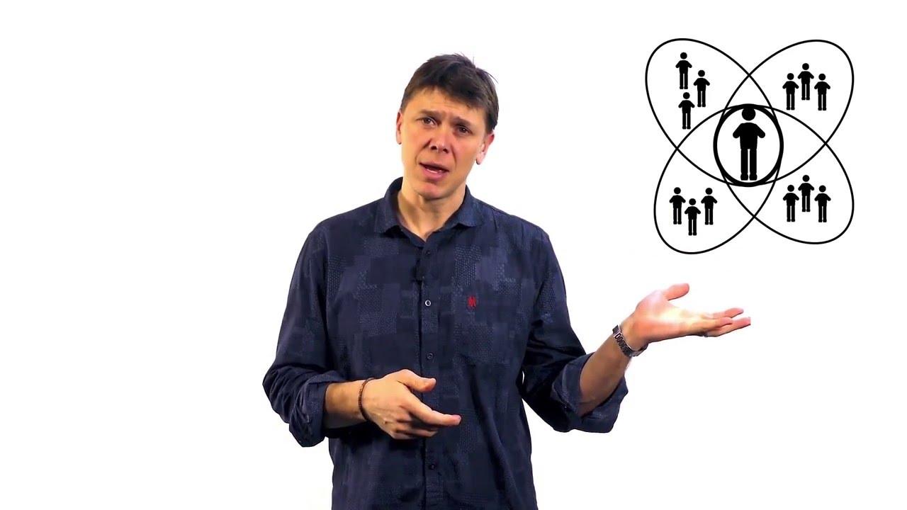 Andy Højholdt præsenterer første del i bogen Tværprofessionelt samarbejde