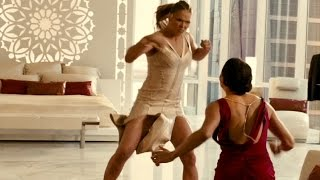 Download Video Furious 7 Movie CLIP - Girl Fight (2015) Michelle Rodriguez, Ronda Rousey HD MP3 3GP MP4