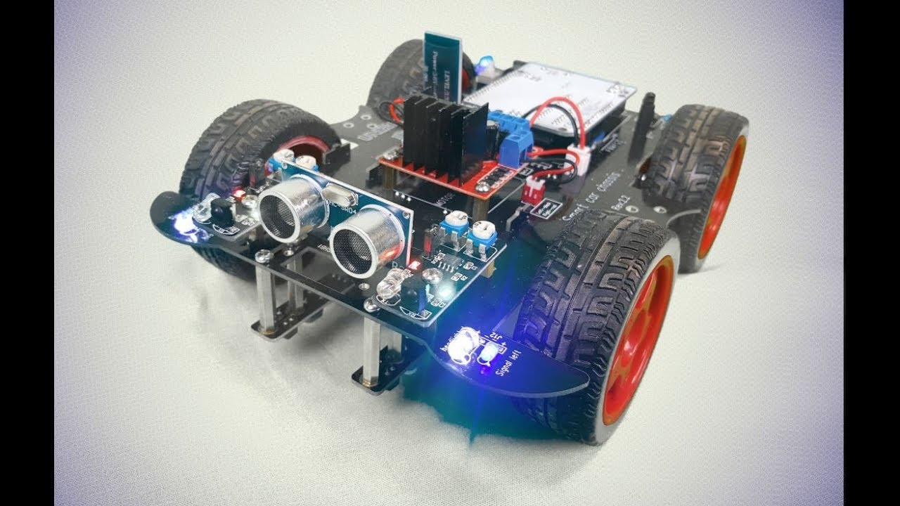 EK1254x5U Gikfun IR-Infrarot-Sensor-Modul f/ür Arduino Smart Car Robot DIY 5 St/ück