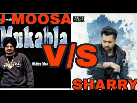 Download JATT DA MUQABLA V/S YAAR CHADAYA SIDHU MOOSA WALA