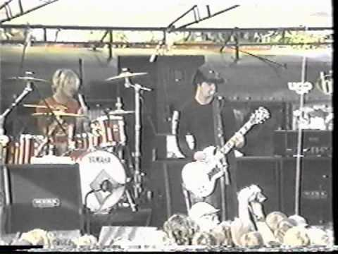 Foo Fighters Live at Lake Tahoe, CA - April 18th 1998 (Full Show)
