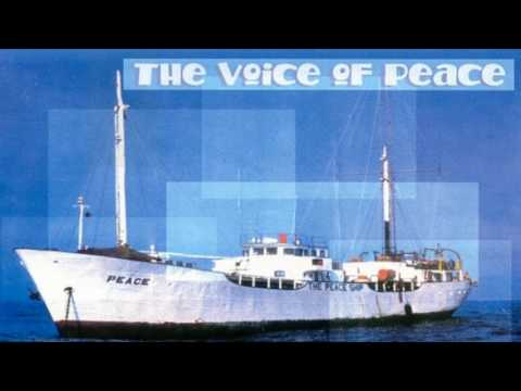 16 May 1973  The Voice Of Peace First Broadcast