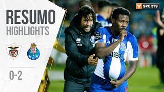Highlights   Resumo: Santa Clara 0-2 FC Porto (Liga 19/20 #23)