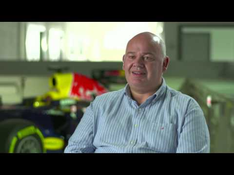 Red Bull Racing 2016 F1 RB12 - Pre-Season Team Interviews