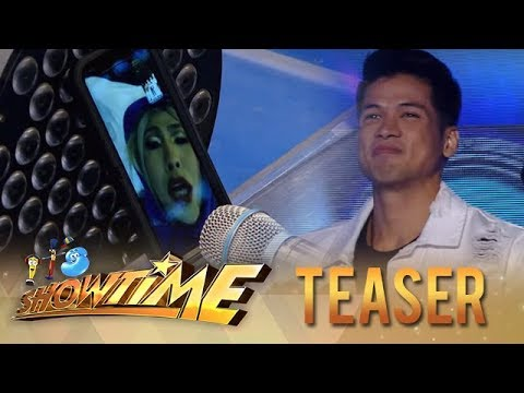 It's Showtime May 11, 2018 Teaser
