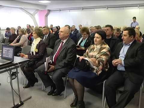 2017-03-15 г. Брест. Конъюнктурное совещание в НТП. Новости на Буг-ТВ.