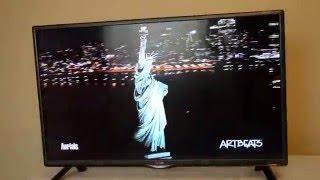Телевізор LG 32LB552U