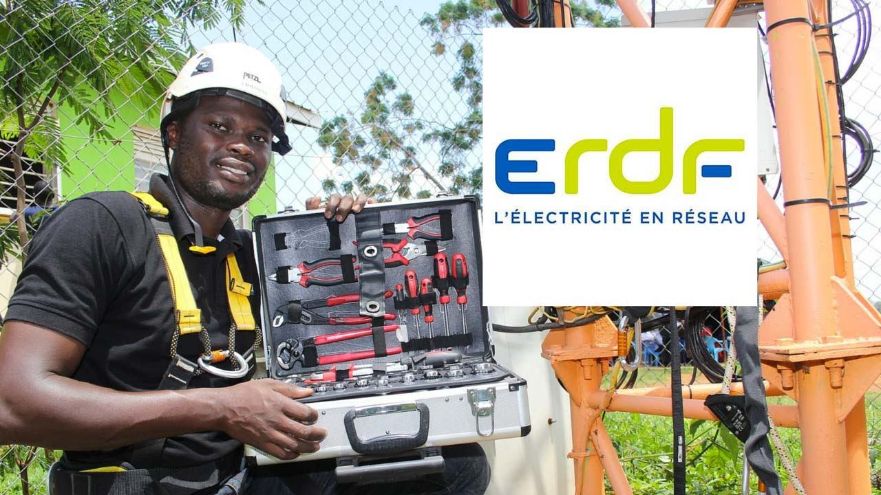 Le technicien d'ERDF ne sera pas licencié  Le Parisien