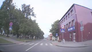 Virtualus Raseinių turas / Virtual Tour of Raseiniai, Lithuania