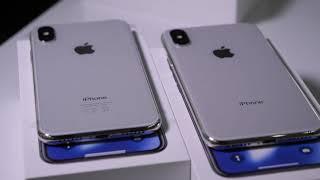 Американський та європейський iPhone X, у чому відмінність?