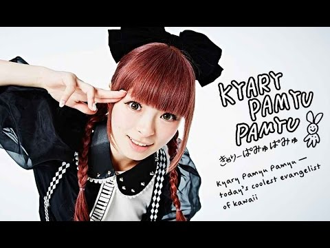 1 h of Kyary ~ Part 2 ~