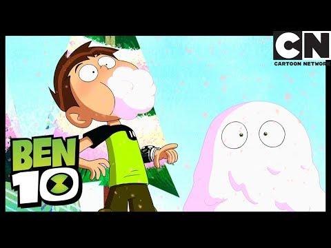 Билли Газильонс | Бен 10 на русском | Cartoon Network