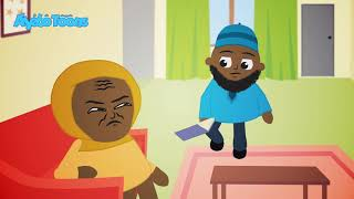 Download Ajebo Toons Comedy - Bubu & Fawol - Mama (Episode 1) (Ajebo Toons)