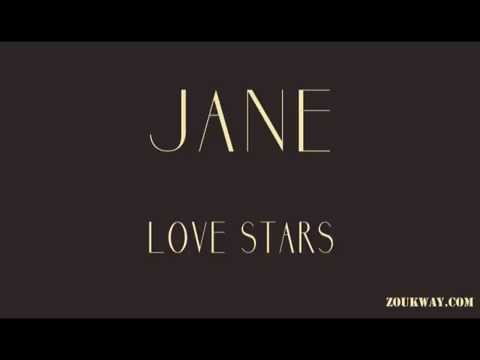 LOVE STARS Jane 1989