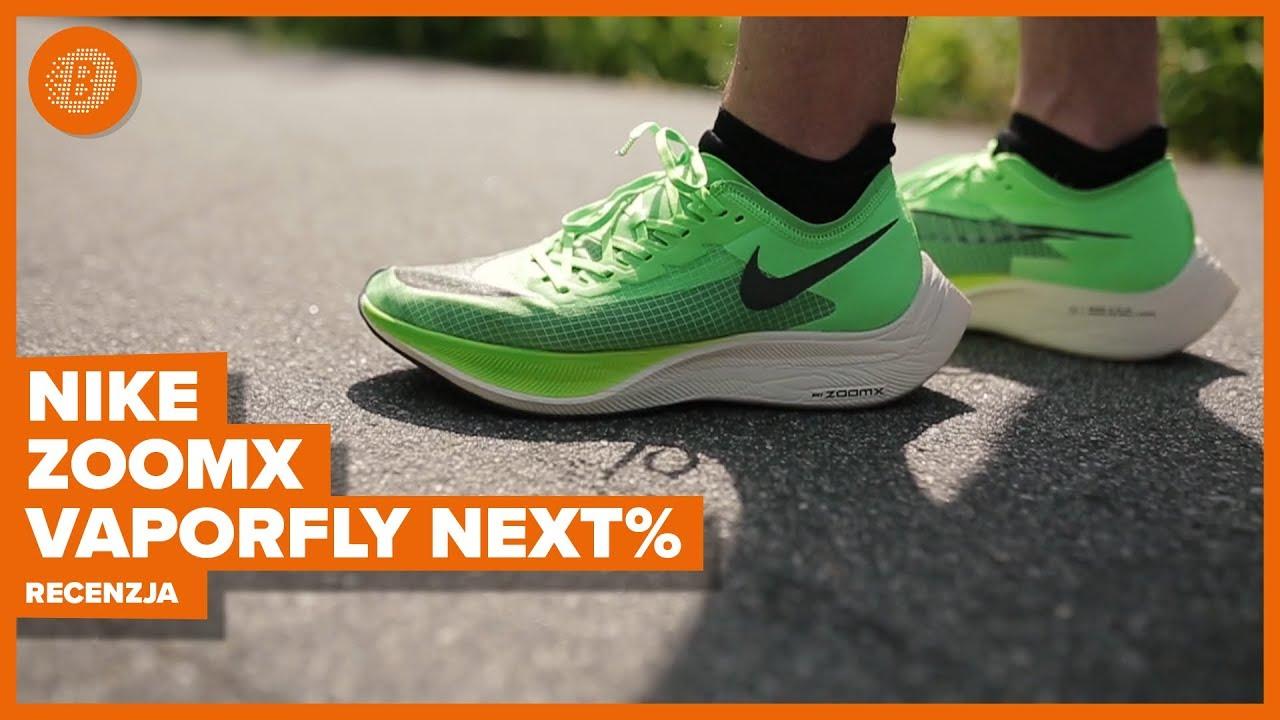 Dokąd zmierzają buty biegowe? Poradnik Biegacza