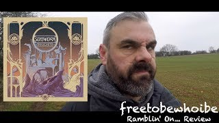 Soilwork - Verkligheten (Album Review/Reaction)
