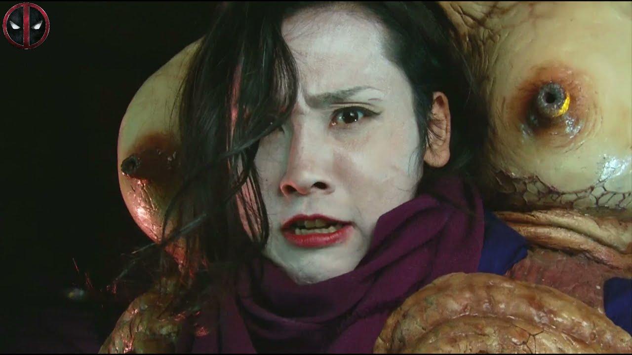 3 Bộ Phim Nhật BẨN BỰA - HẠI NÃO Nhất Trên Màn Ảnh| Weirdest Japannese Movie
