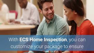 Los Angeles County Home Inspectors | ecshomeinspection.com | Call us 951-801-5591