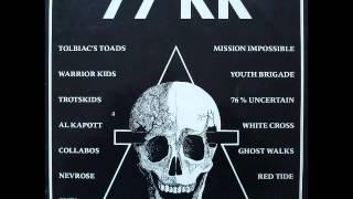 77 KK - Face Amériques