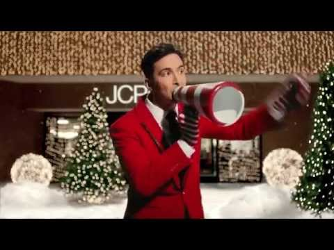"JCPenny ""Bring On The Jingle"" 2014"