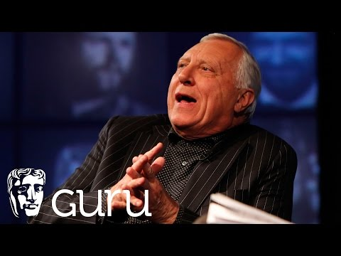 Peter Greenaway on his filmmaking style & career  A Life In Pictures